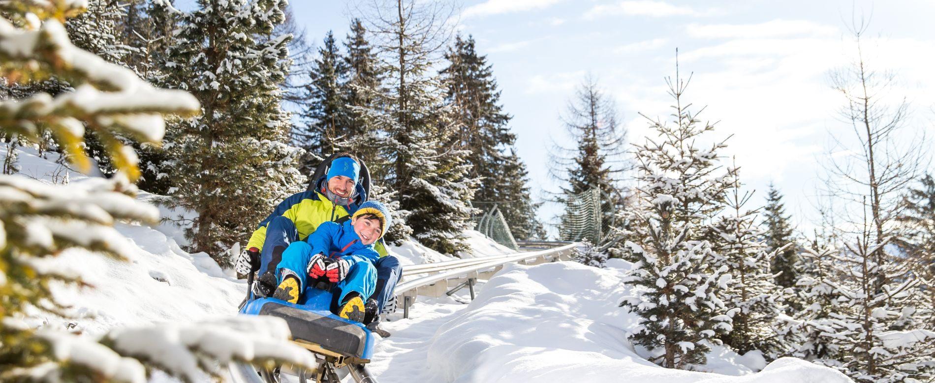 alpine-coaster-gardonè-inverno-ski-center-latemar-val-di-fiemme-trentino