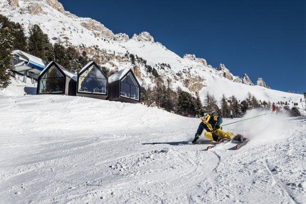 Ski Center Latemar - Pisten