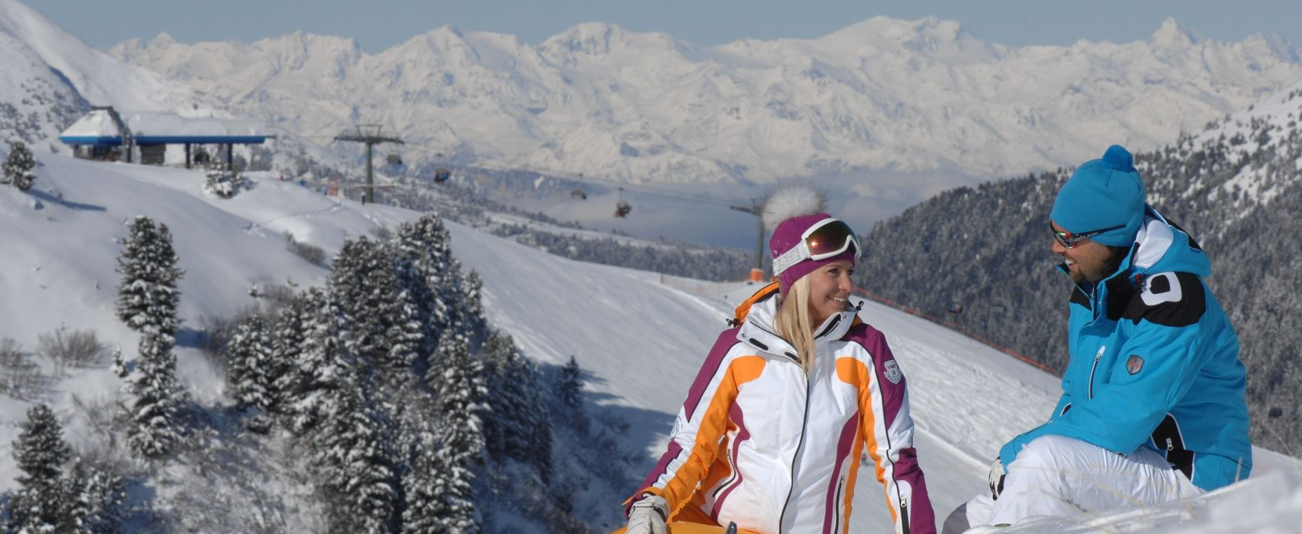 promozioni-dolomiti superski_vacanza sci_ski center latemar_trentino alto adige