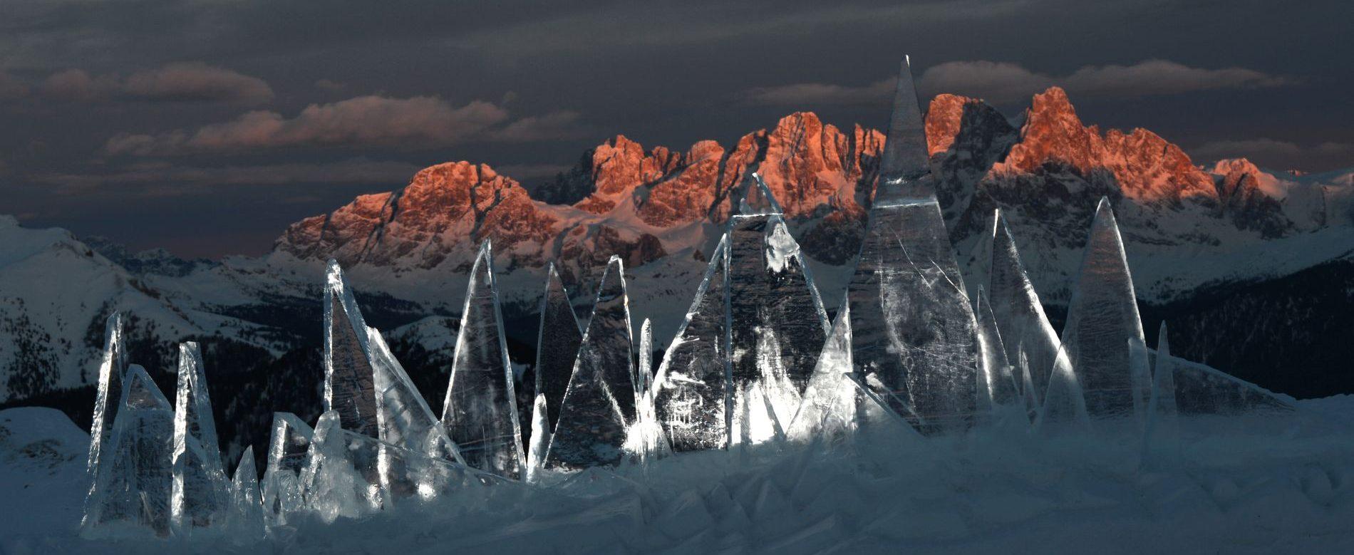 respirart-pampeago-ski center latemar-trentino alto adige