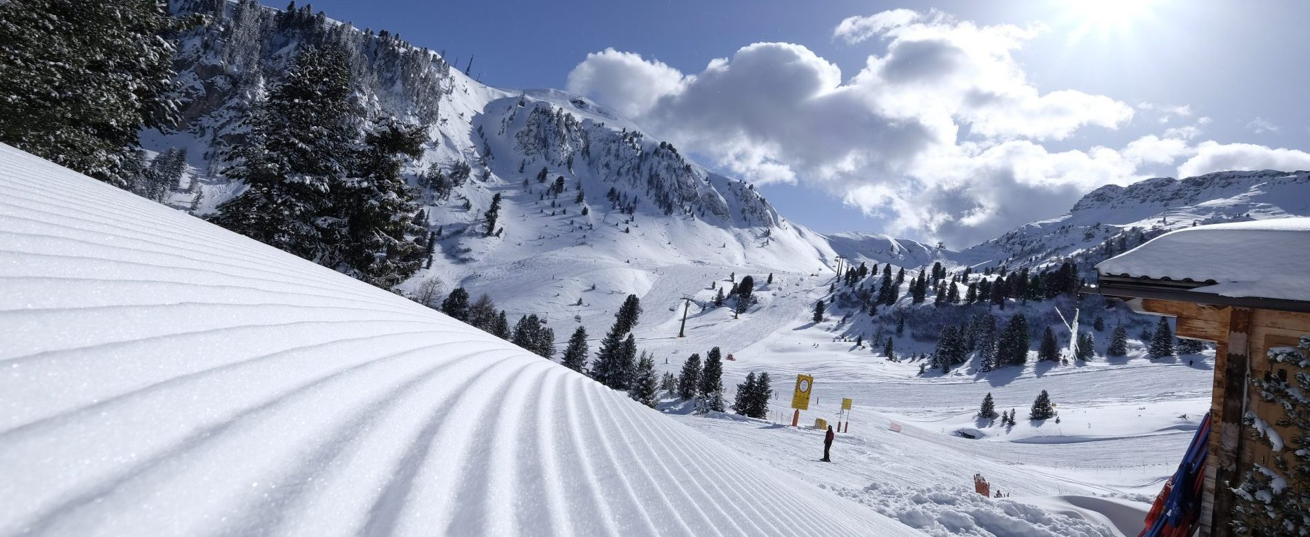 pista-self-time-pampeago-ski-center-latemar-trentino-alto-adige
