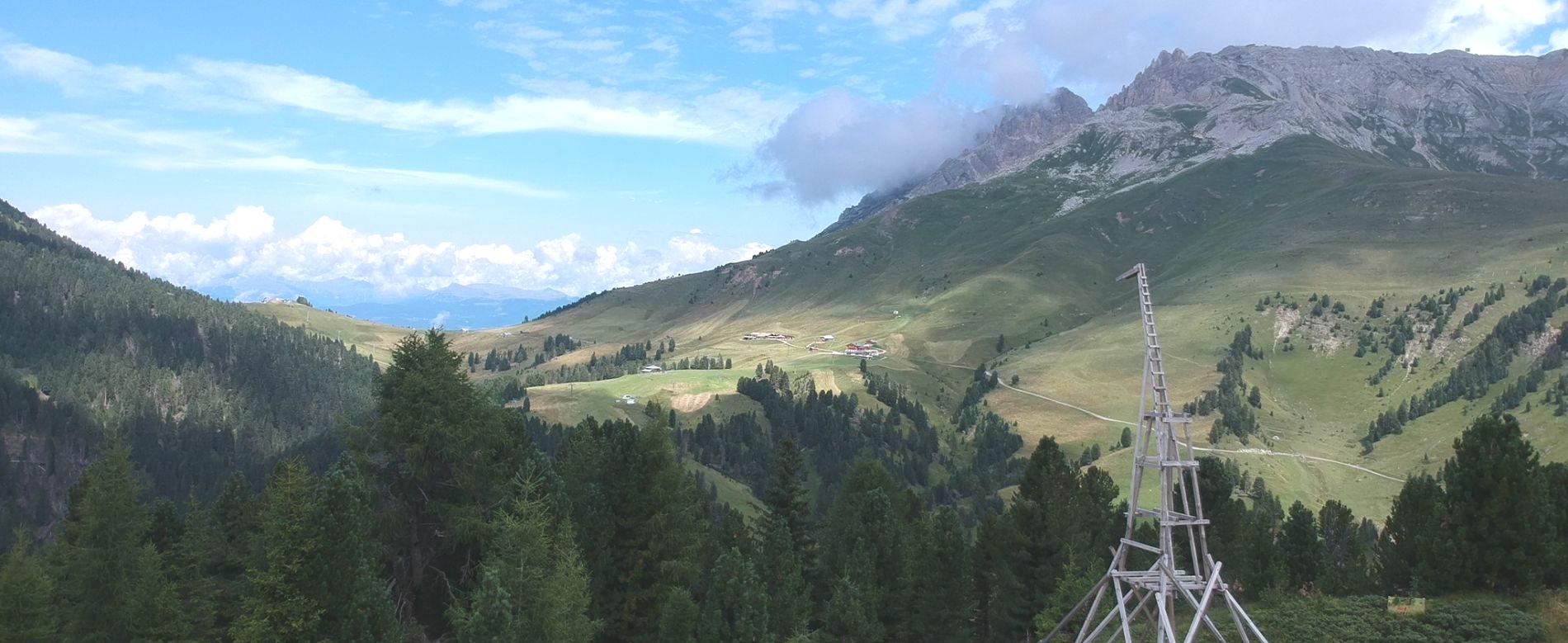 tour del monte agnello