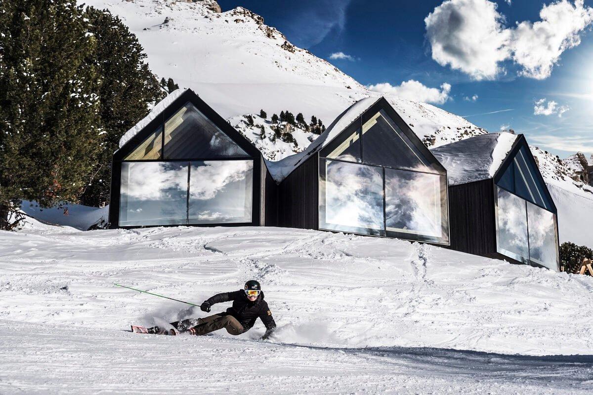 3 piste TOP allo Ski Center Latemar